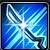火影忍者OL佐助[西装]雷光暗杀剑