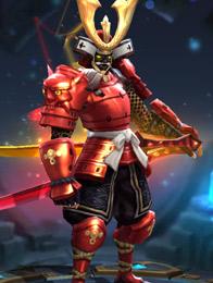 王者荣耀鬼剑武藏