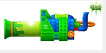 火线精英手机版泡泡水枪怎么样 泡泡水枪属性详解