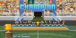 《像素足球世界杯16》iOS版上架 绿茵燃情声援欧洲杯
