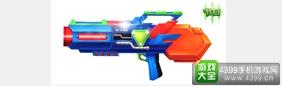 火线精英手机版喷喷水枪