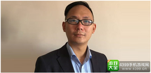 携盛基金副总经理刘铭
