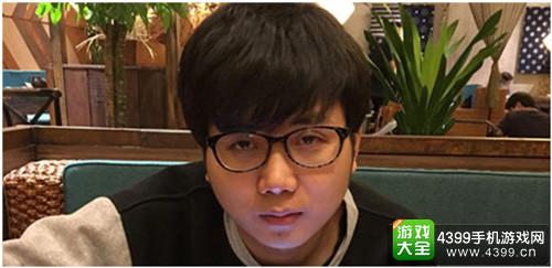 游戏论坛创始人陈光龙