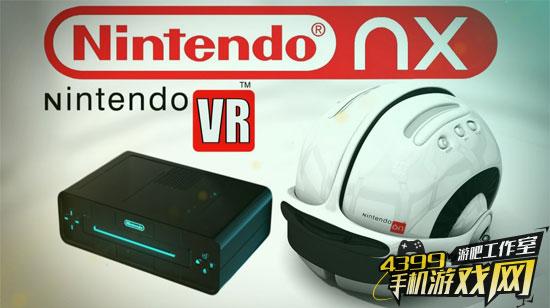 任天堂NXVR