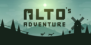 跑酷佳作《阿尔托的冒险》迎更新 禅模式上线更显意境