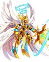 龙斗士神域天使奥菲丁