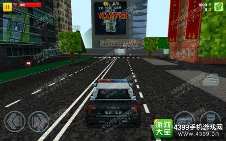 像素城市战争如何开车