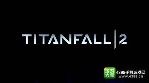 【2016E3】《泰坦天降2》将于10月28日发售 含单人模式!