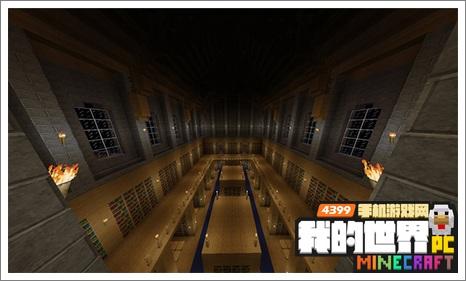 我的世界电脑版十大图书馆