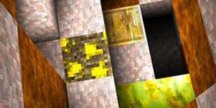 休闲小品《文明矿工》:立体式挖矿竟有点晕3D!