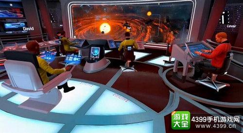 星际迷航VR版