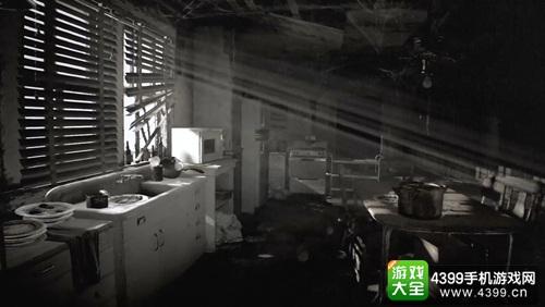 【2016E3】《生化危机7》公布 支持PS VR