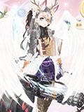 奇迹暖暖公主级13-3