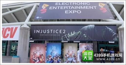 真三国无双激斗版E3展会