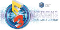 2016 E3第二日:微软、育碧、索尼出场 谁才是压轴主角?