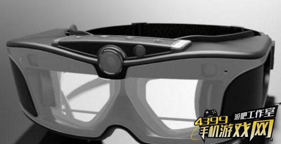 lumus眼镜