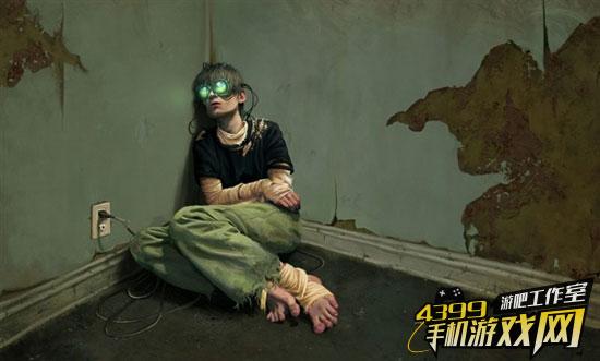 VR晕动症