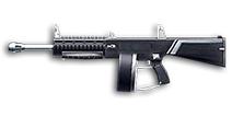 火线精英手机版AA-12怎么样 霰弹枪AA-12属性详解