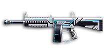 火线精英手机版AA12-ZERO怎么样 霰弹枪AA12-ZERO属性详解