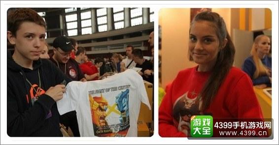 王国纪元中国海外展会
