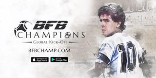 足球经理的养成日记 高人气续作《BFB 冠军赛》确定于本月29日上架