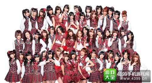 神之手AKB48