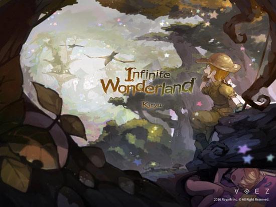 Infinite Wonderland