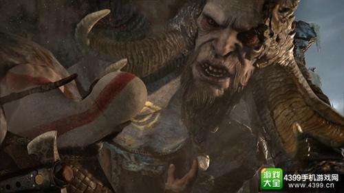 《战神》新作背景确定为挪威 北欧神话迎来灾难?