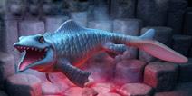 饥饿鲨进化沧龙贝壳 沧龙贝壳位置分享