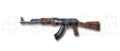 4399战争使命AK47