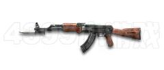 4399战争使命AK47-A