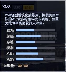 4399战争使命XM8