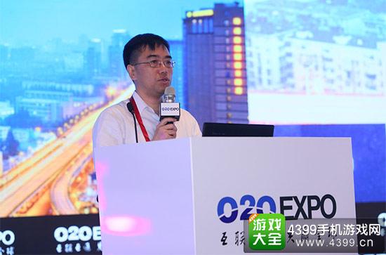 IBM全球杰出工程师、IBM中国创新工程院院长田忠博士