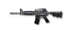 4399战争使命M4A1