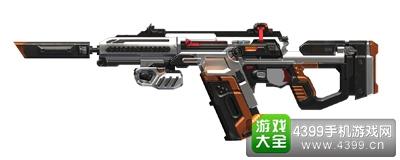 CF手游SCAR-守护者