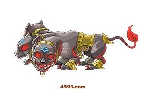 国王的勇士5地狱三头犬坐骑怎么得 国王的勇士5地狱三头犬坐骑在哪里