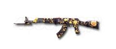 4399战争使命AK47-牡丹