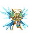 龙斗士圣耀天使加西亚