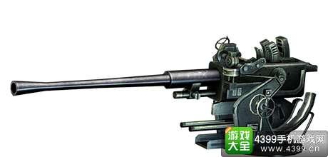 抢滩登陆3D反坦克炮M1939