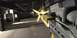 FPS佳作《射击对决》:专为爱好者带来的极致拟真体验