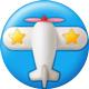 保卫萝卜3玩具飞机