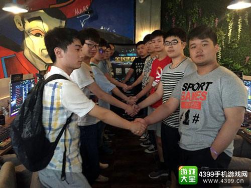 苏宁聚力SES全民挑战赛第二站探秘