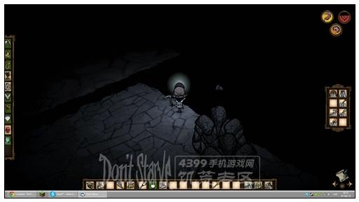 饥荒洞穴图鉴图片