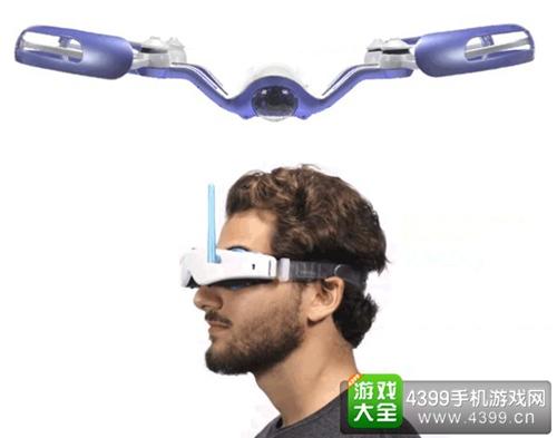 VR无人机FlyBi
