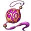 战斗吧主公紫玲珑