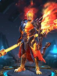 王者荣耀地狱火