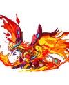 奥奇传说火之界龙超神进化图鉴技
