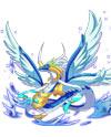 奥奇传说水之界龙超神进化图鉴技