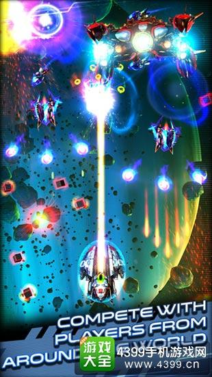 太空战士:起源3