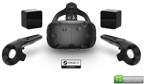 HTC正式成立VR子公司 加速扩大虚拟现实业务
